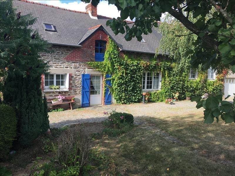 Vente maison / villa Chanteloup 135850€ - Photo 1