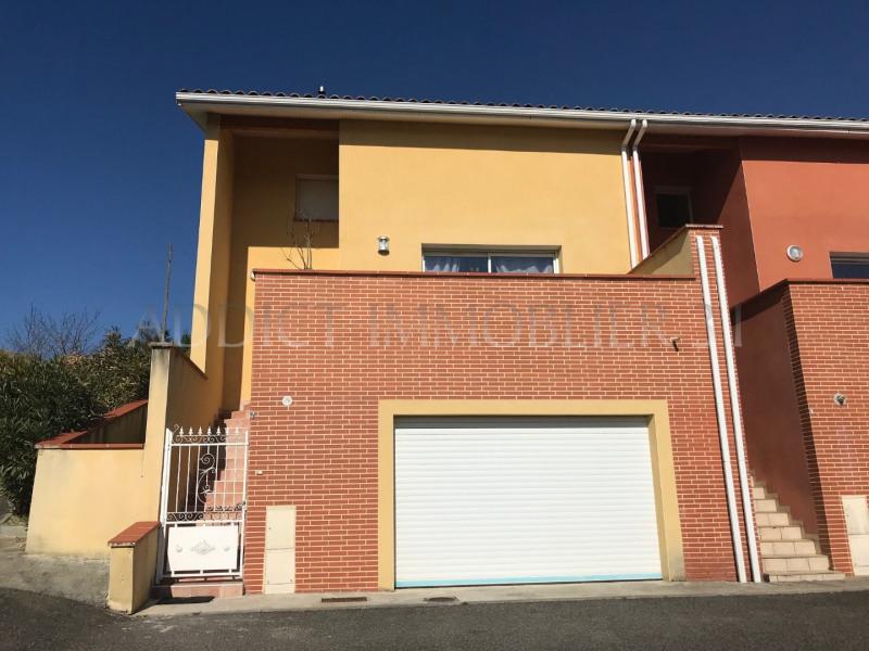 Vente maison / villa Montastruc-la-conseillere 245000€ - Photo 1