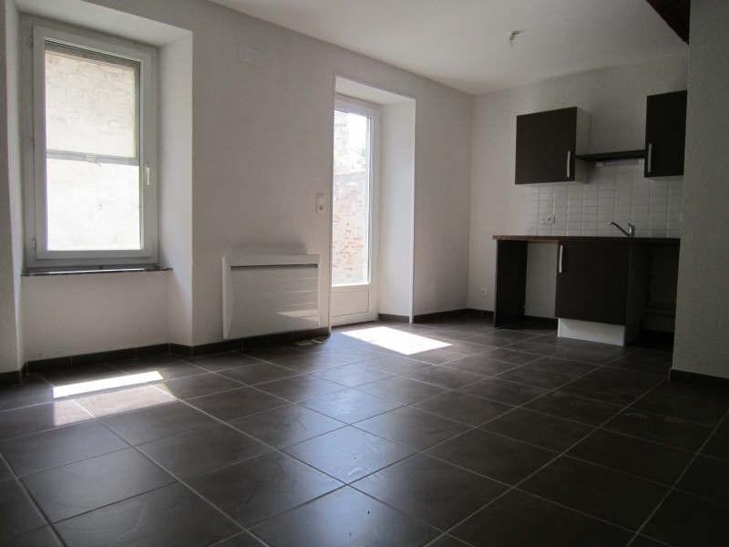 Rental apartment Carcassonne 490€ CC - Picture 1