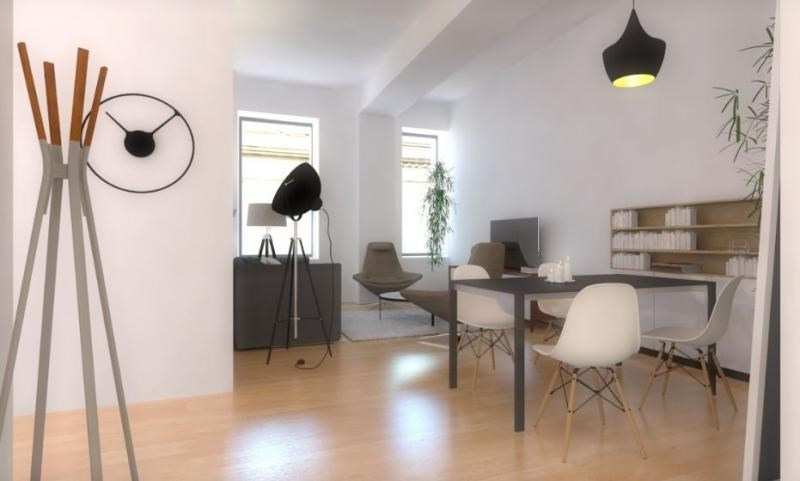 Investment property apartment Bordeaux 548 545€ - Picture 4