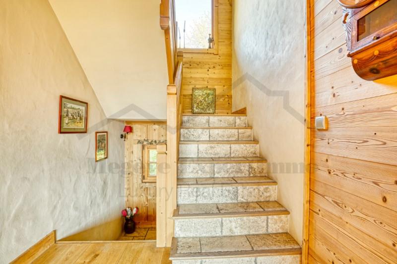 Venta de prestigio  casa Combloux 1150000€ - Fotografía 11