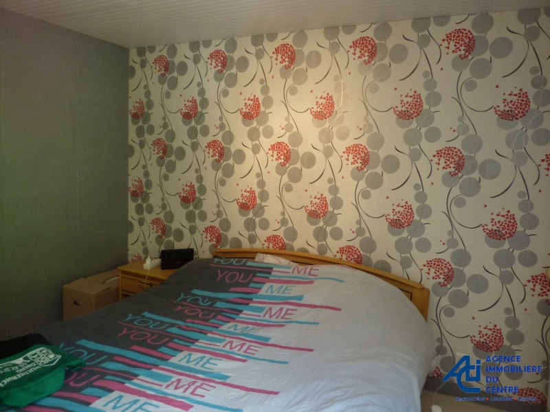 Location appartement Pontivy 380€ CC - Photo 8