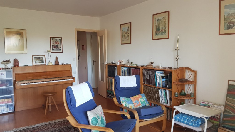 Produit d'investissement appartement La rochelle 105 000€ - Photo 1