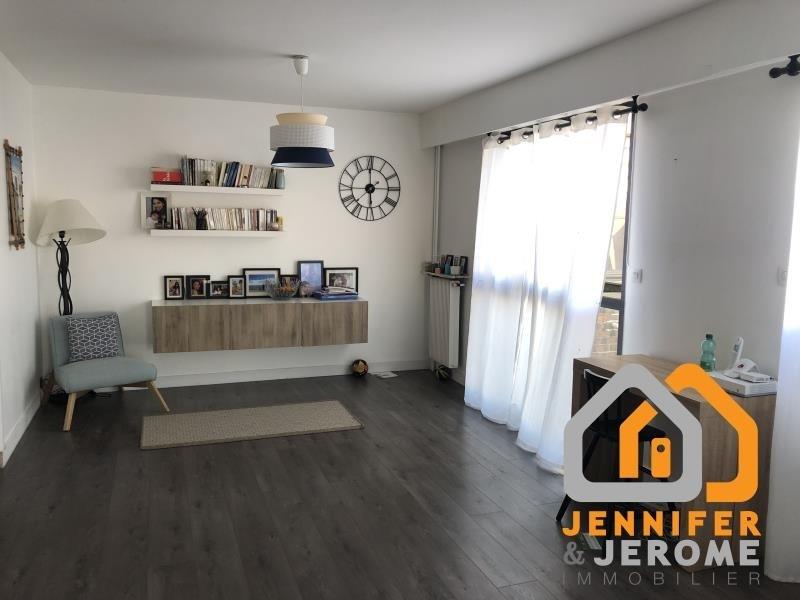 Sale apartment Enghien les bains 420000€ - Picture 2