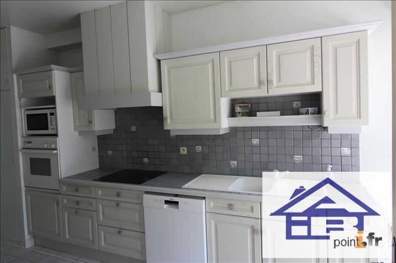 Sale apartment Rocquencourt 628000€ - Picture 9