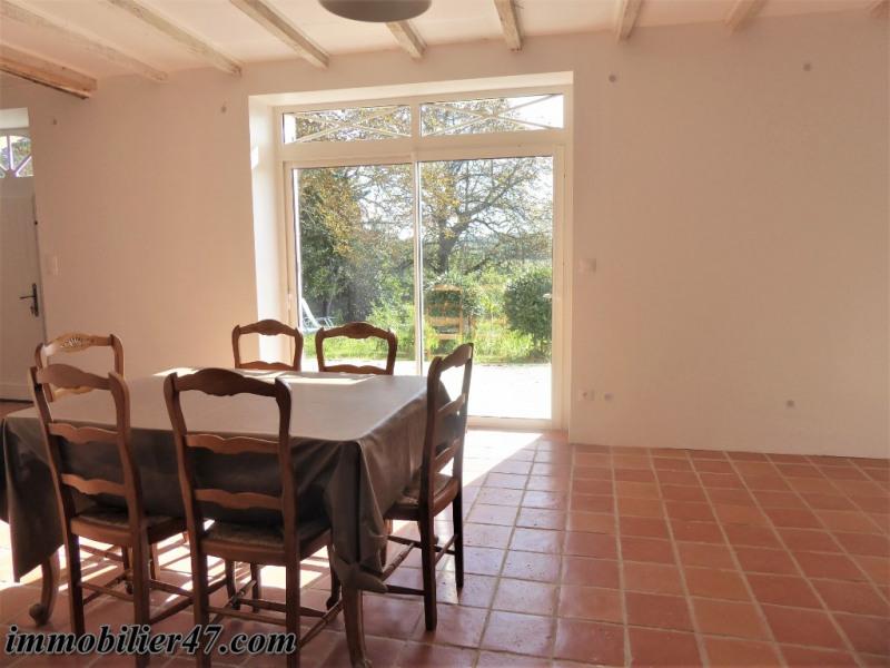 Sale house / villa Casseneuil 299000€ - Picture 12
