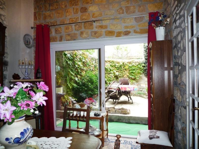 Sale house / villa St martin la garenne 140000€ - Picture 2
