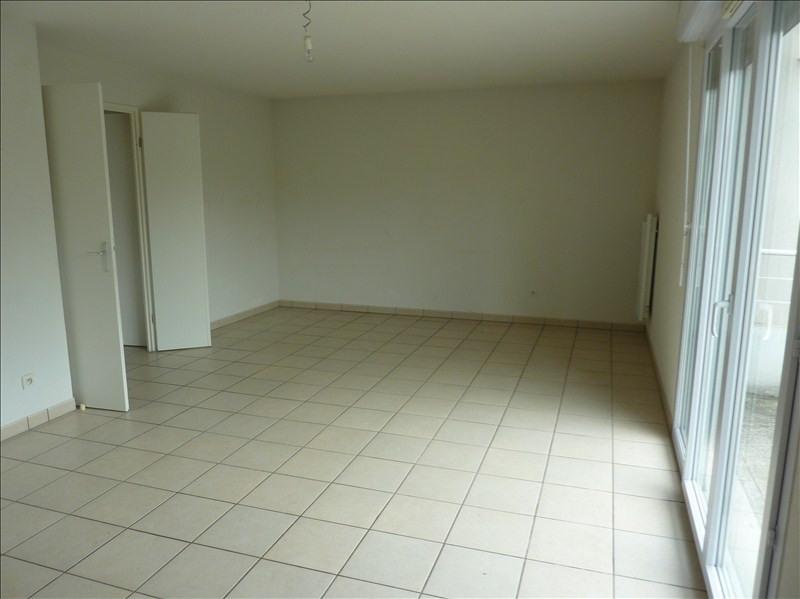 Rental apartment Vendome 599€ CC - Picture 4