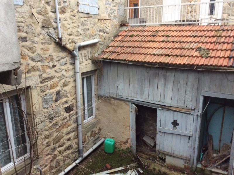 Sale apartment Lachapelle sous chaneac 62000€ - Picture 6
