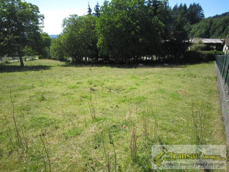 Sale site Arconsat 23 000€ - Picture 3