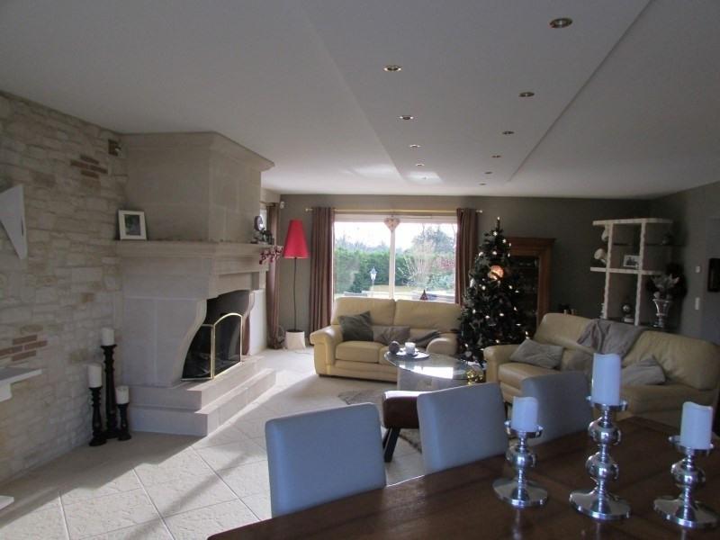 Deluxe sale house / villa Deauville 798000€ - Picture 4