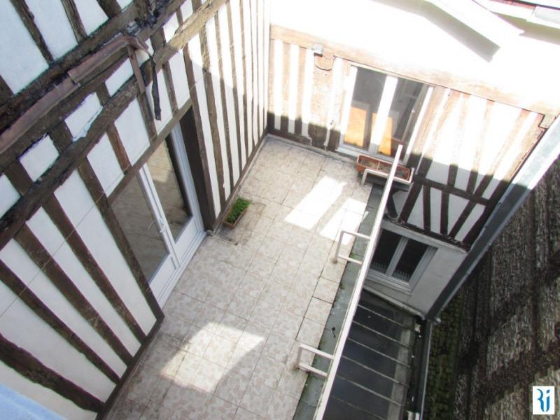 Sale apartment Rouen 107000€ - Picture 1