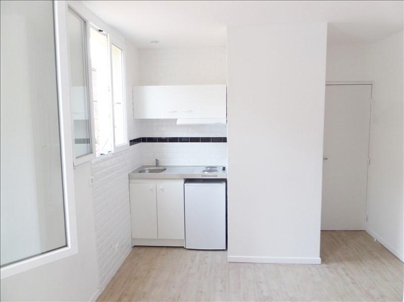 Alquiler  apartamento La plaine saint-denis 720€ CC - Fotografía 2
