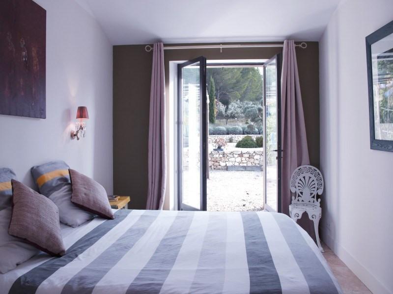 Verkauf von luxusobjekt haus Paradou 821600€ - Fotografie 8