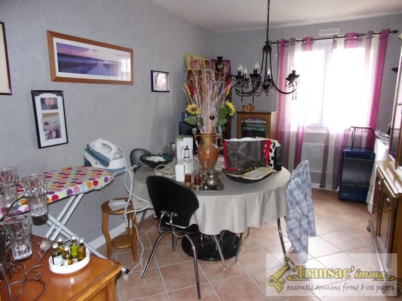 Sale house / villa St remy sur durolle 143000€ - Picture 4