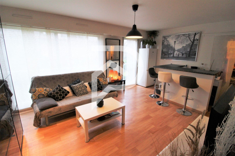 Vente appartement Margency 135 000€ - Photo 2