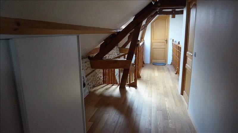 Venta  casa Longnes 5 mn 282000€ - Fotografía 9