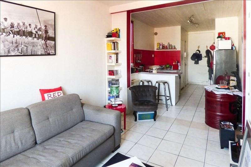 Rental apartment Suresnes 700€ CC - Picture 2