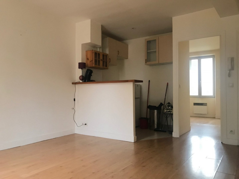 Rental apartment Longpont-sur-orge 690€ CC - Picture 2