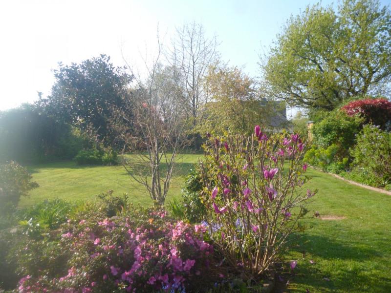 Sale house / villa Locoal mendon 379900€ - Picture 2