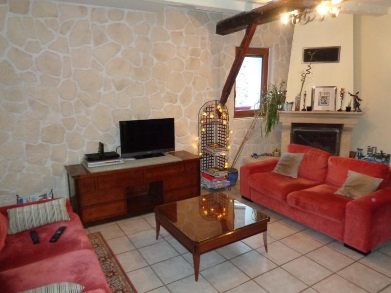 Sale house / villa Aixe sur vienne 146000€ - Picture 3