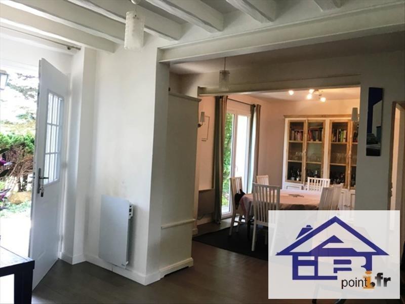 Sale house / villa Fourqueux 799000€ - Picture 4