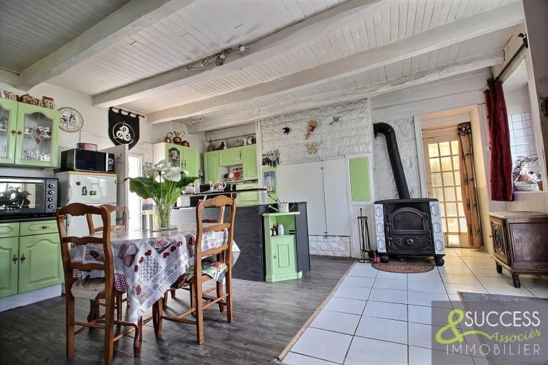 Vente maison / villa Plouay 137950€ - Photo 2