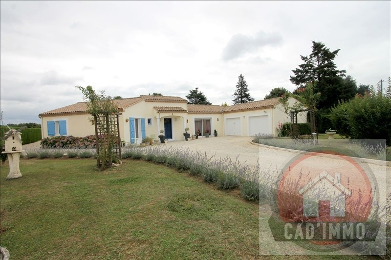 Sale house / villa Lamonzie saint martin 328 500€ - Picture 1