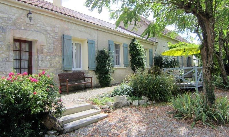 Vente maison / villa Cuneges 496500€ - Photo 1