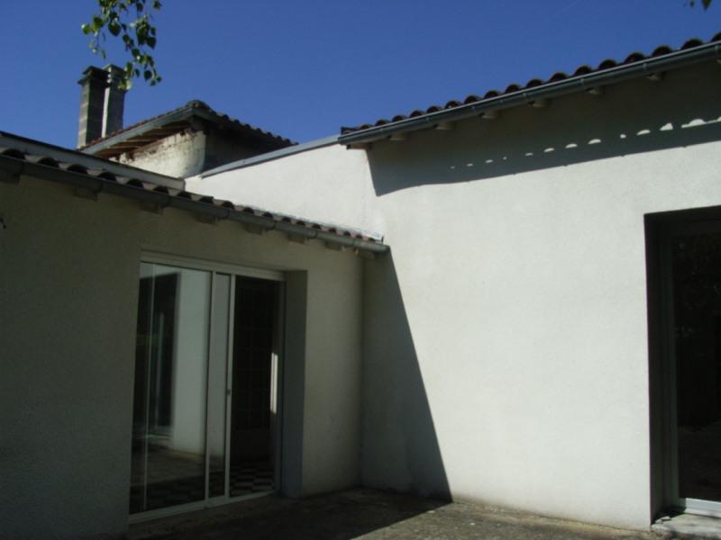 Sale house / villa Barbezieux-saint-hilaire 250000€ - Picture 8