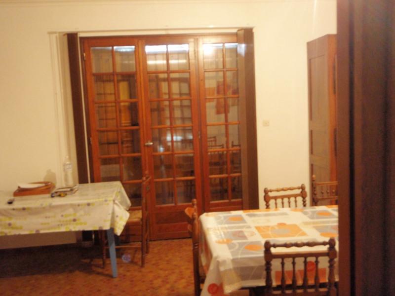 Vente maison / villa Sarras 191489€ - Photo 8