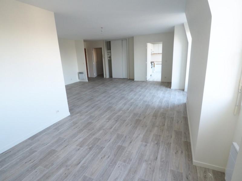 Sale apartment Dammarie les lys 243200€ - Picture 3