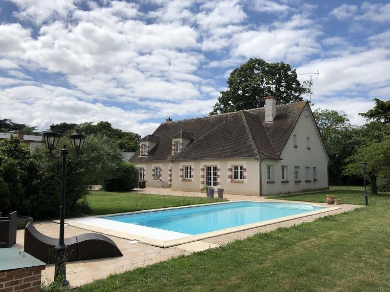 Vente maison / villa Blois 522000€ - Photo 2
