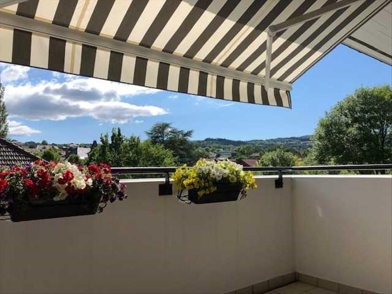 Sale apartment La roche sur foron 299520€ - Picture 1