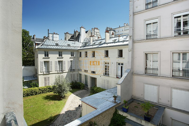 Vente de prestige appartement Paris 6ème 1 100 000€ - Photo 12