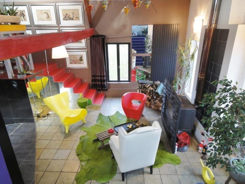 Sale house / villa Pas en artois 330000€ - Picture 3