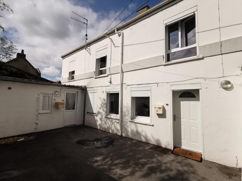 Investment property building Bethune 100000€ - Picture 1