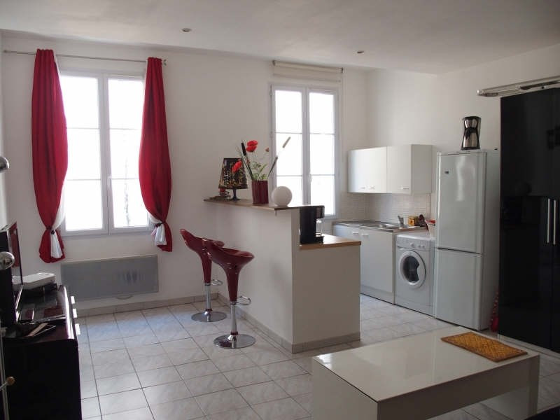 Vente appartement Hyeres 96 300€ - Photo 1