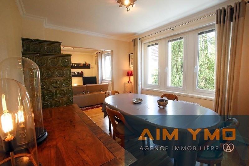 Vendita casa Wintzenheim 458000€ - Fotografia 2
