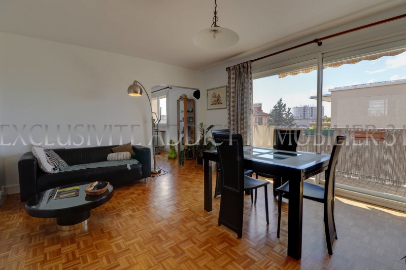 Vente appartement Toulouse 190000€ - Photo 4