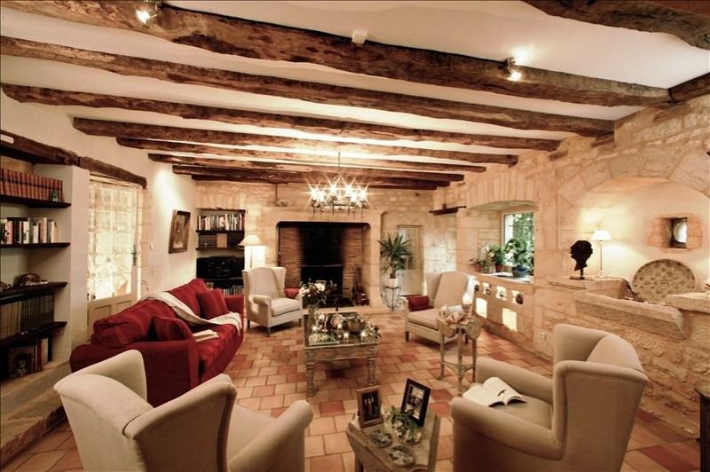 Престижная продажа дом Villeneuve sur lot 975000€ - Фото 3
