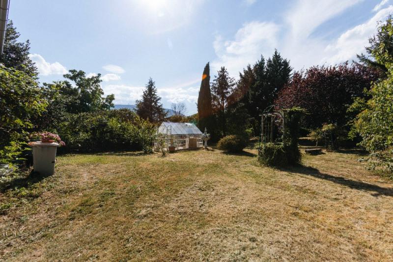 Sale house / villa Arthaz pont notre dame 348150€ - Picture 1