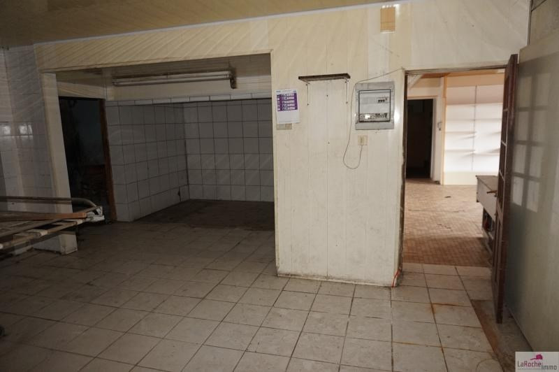 Investment property building Bodilis 38 000€ - Picture 7