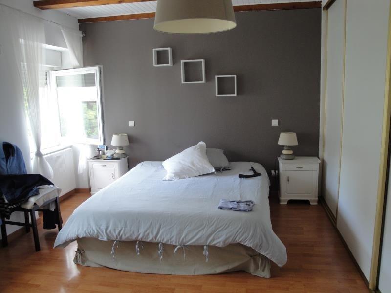 Vente maison / villa Montbouton 184000€ - Photo 6