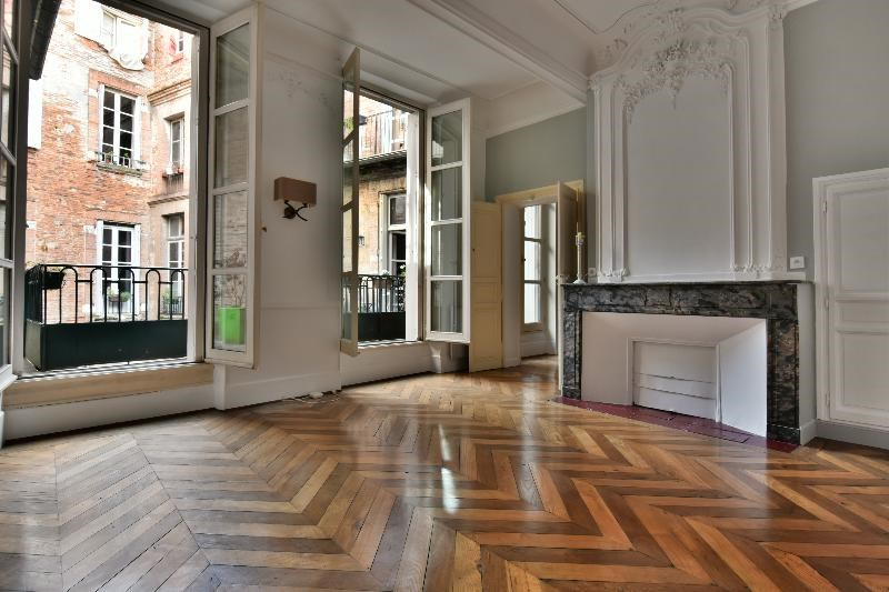 Deluxe sale apartment Toulouse 659 000€ - Picture 1