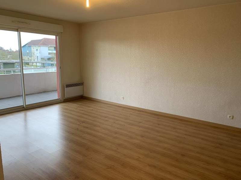Vente appartement Pau 92 000€ - Photo 1