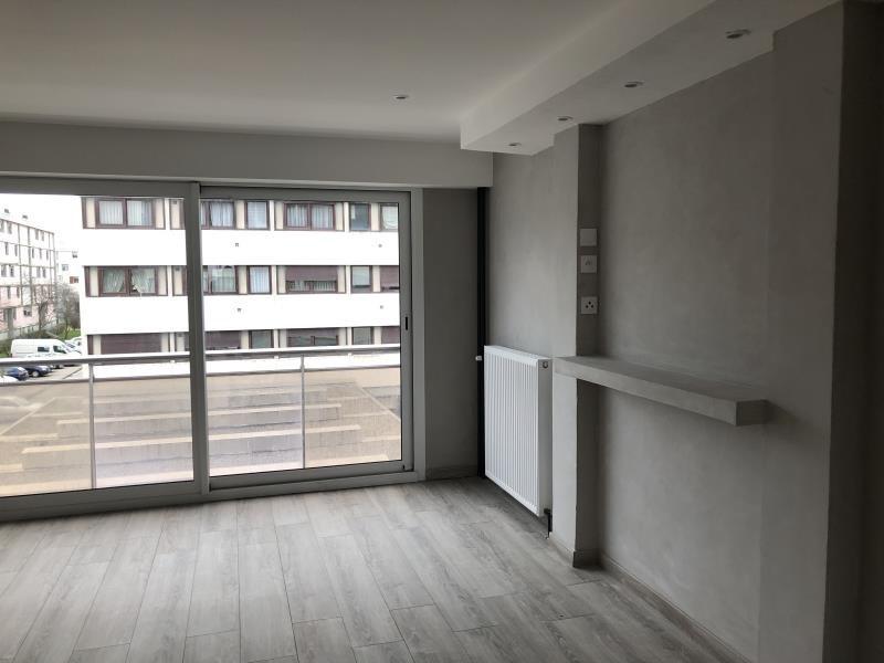 Vente appartement Oyonnax 130000€ - Photo 4