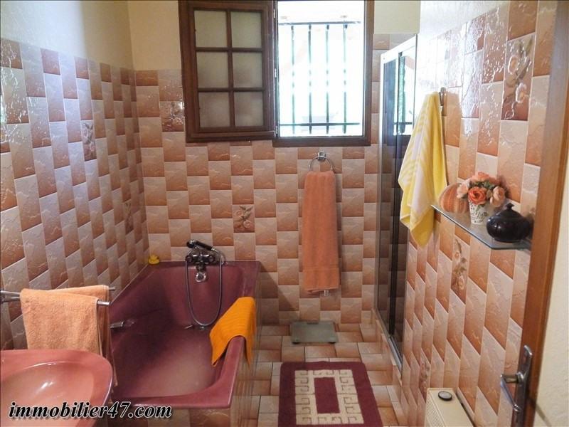 Sale house / villa Prayssas 160000€ - Picture 9
