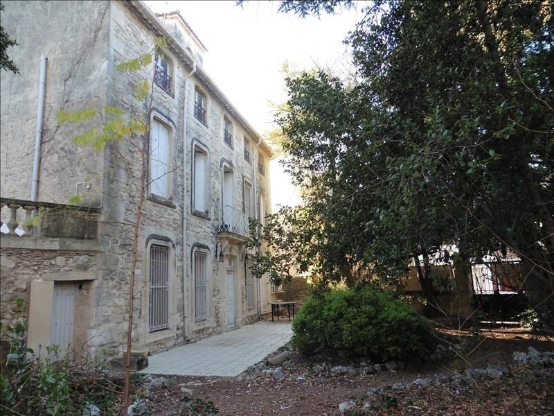 Deluxe sale house / villa St nazaire de pezan 850000€ - Picture 1