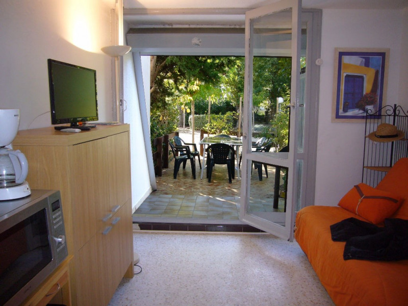 Vente appartement La grande motte 89 800€ - Photo 1